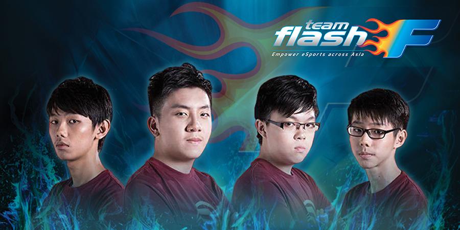 eSports Singapore