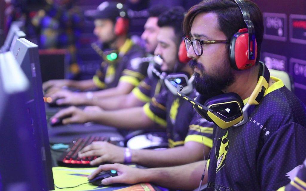 eSports betting India