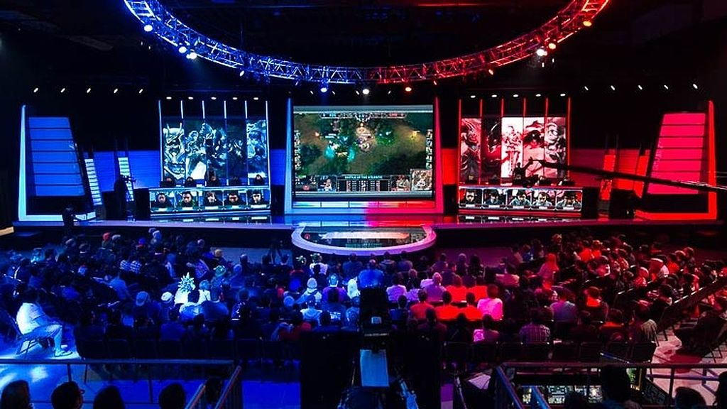 eSports betting US