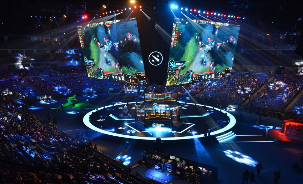 eSports betting in Malaysia