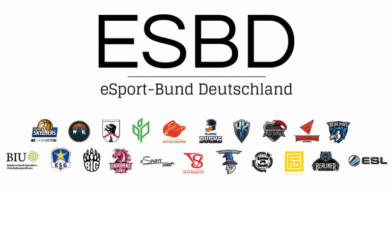 eSports betting sites in Germany