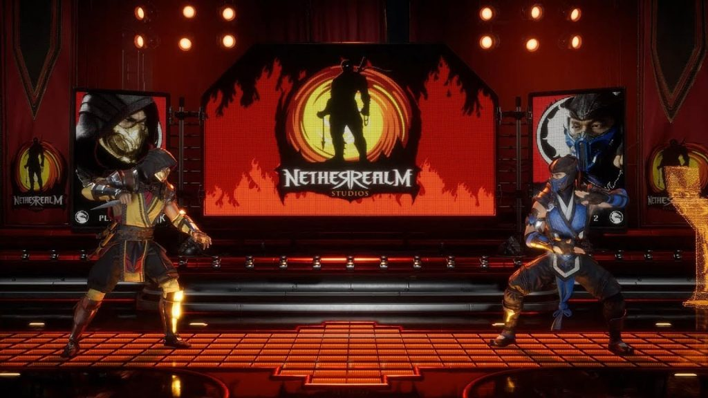Mortal Kombat esports